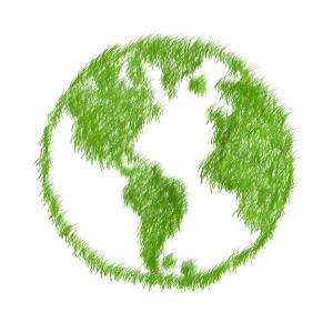 Weltweit sollte Energiesparen ein Thema sein.