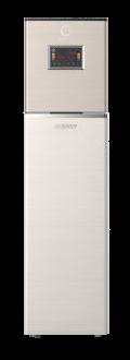 Heatpump-Solarboiler