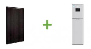 Das perfekte Team: Hybride (PVT) Solarkollektoren und die Wärmepumpe-Solarboiler